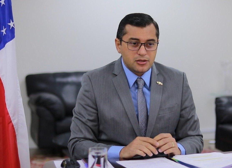 Governador Wilson Lima regulamenta o Fundo Estadual de Cultura