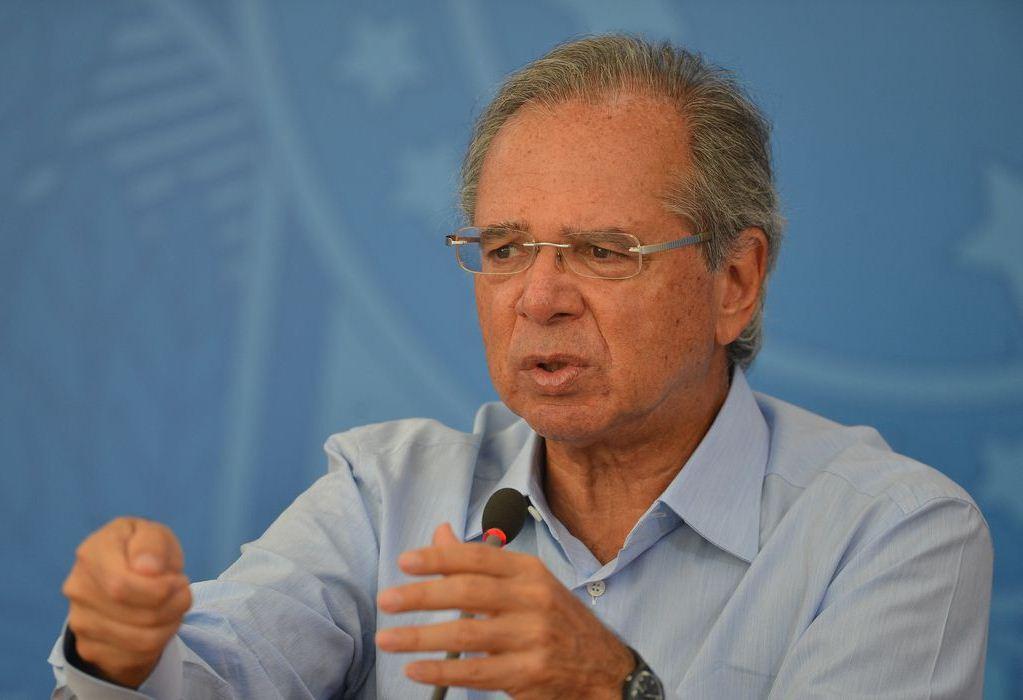 Paulo Guedes entrega hoje ao Congresso proposta de reforma tributária