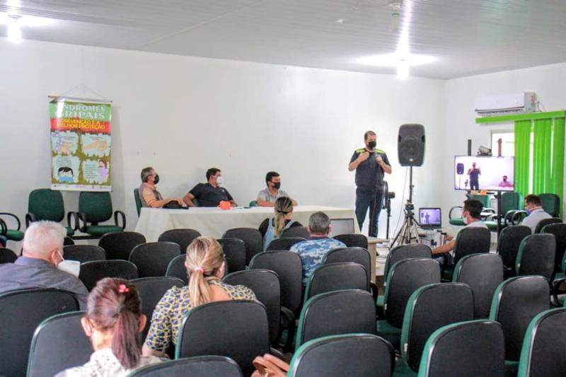 Comitê de Combate à Covid-19 de Parintins estende flexibilização de medidas contra a pandemia