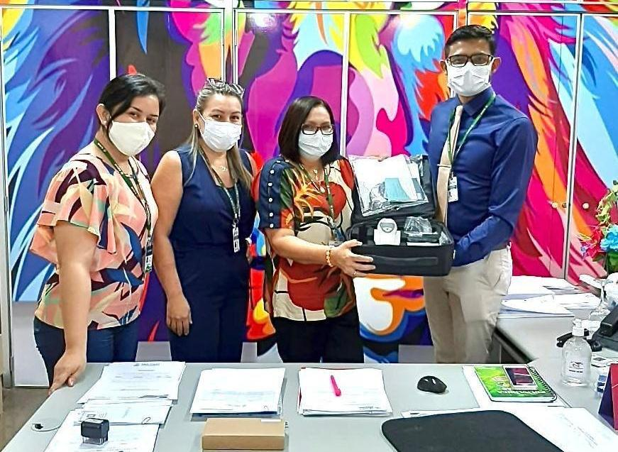 Policlínica Codajás passa a ofertar exame auditivo avançado