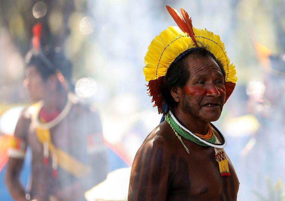 Indígenas do Amazonas testam projeto piloto de Telemedicina