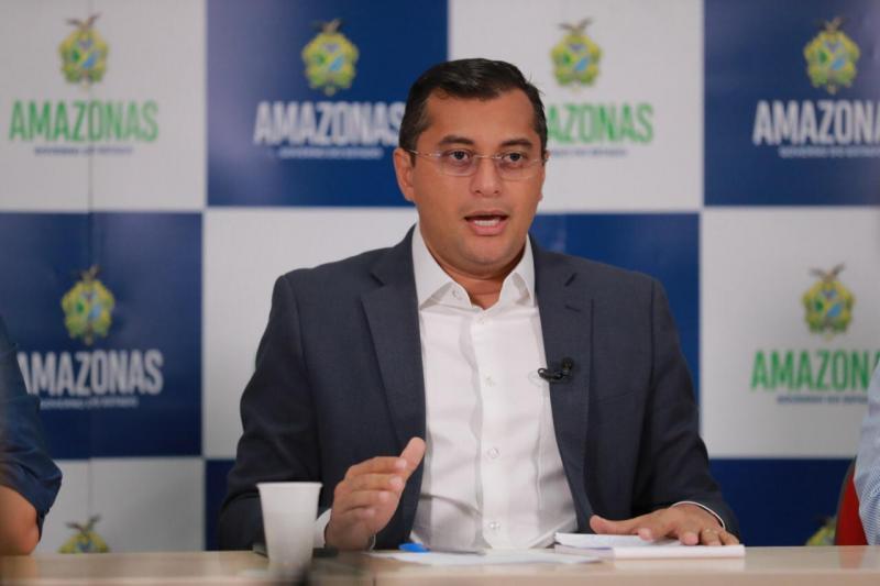 BNC Amazonas informa que Wilson Lima dá entrada em hospital para atendimento de urgência