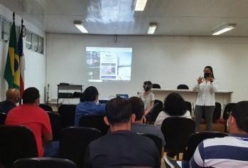 Transparência: Seinfra lança Diário de Obras Eletrônico