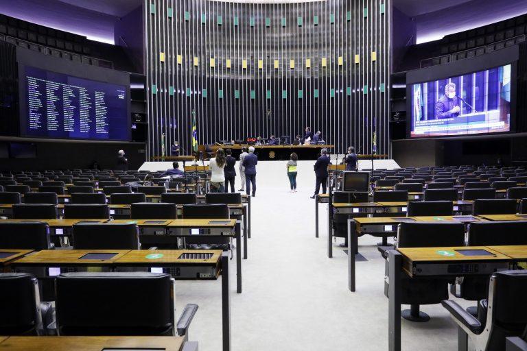 Saque do FGTS pode ser analisado na Câmara dos Deputados, na terça (04)