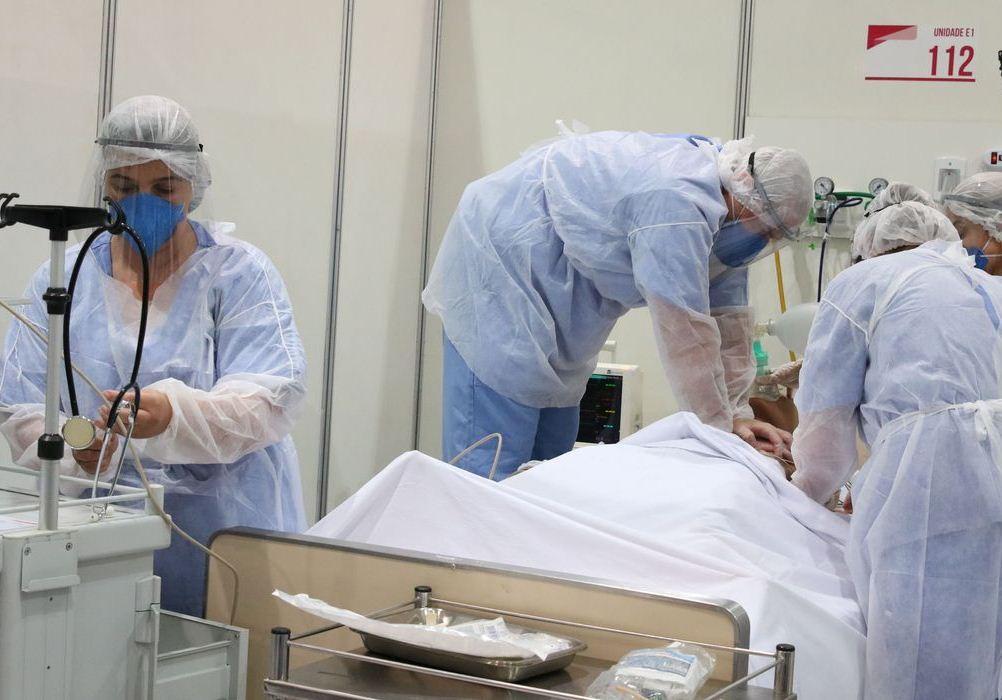 Brasil tem mais de 1,8 milhão de pessoas curadas da Covid-19