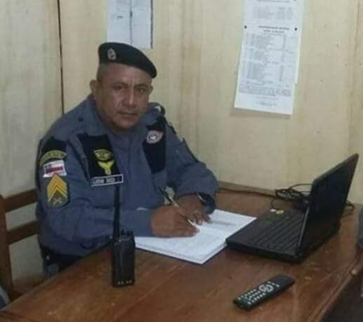 Morre Aluísio Souza, policial militar da reserva em Parintins
