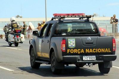 Força Nacional envia agentes para coibir conflitos em Nova Olinda do Norte (AM) após articulação do MPF