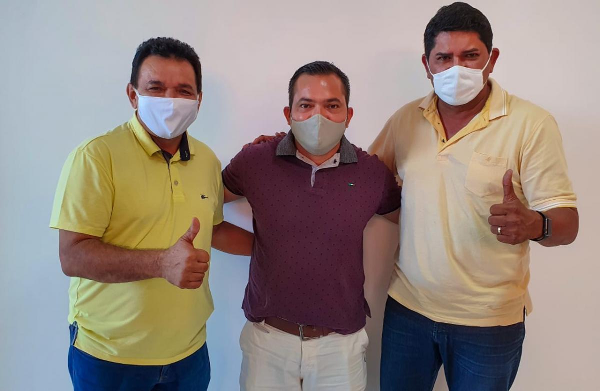 Partido Avante fecha apoio à reeleição de Bi Garcia