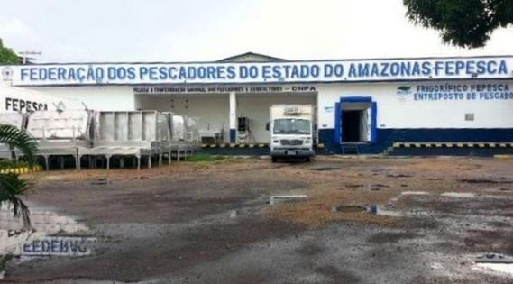 MPAM denuncia ex-presidente da Fepesca por desvio de R$ 5 milhões