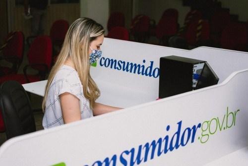 Procon-AM registra mais de 390 atendimentos via Consumidor.gov em 2020