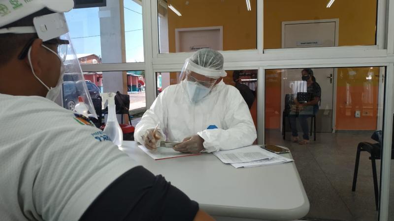 Em seis meses de pandemia, Parintins mantém alta de casos de coronavírus