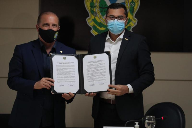 Governo do Amazonas impulsiona Programa de Aquisição de Alimentos para os 61 municípios