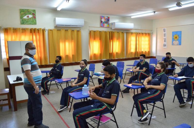 Secretaria de Educação convoca 51 professores aprovados em Processo Seletivo Simplificado