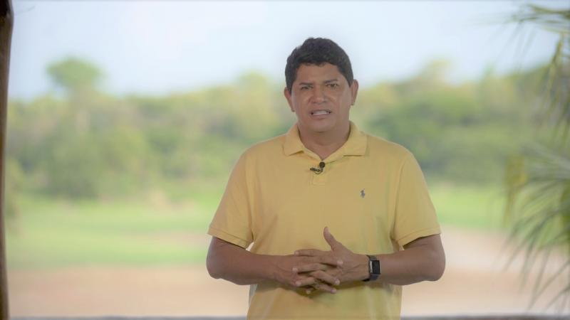 Coligação de Bi Garcia inicia gravação de programas eleitorais