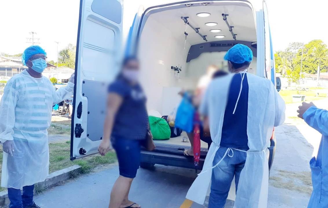 Barreirinha confirma 21 novos casos de Covid-19 nas últimas 24 horas