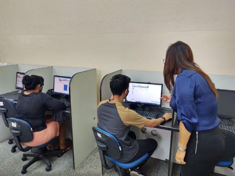 Secretaria de Educação reabre inscrições para exame supletivo