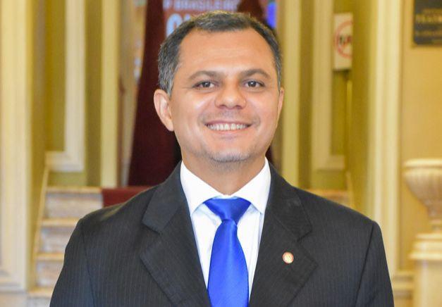 Novo Procurador-Geral toma posse nesta quinta-feira (15)