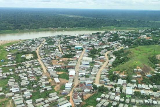 Ministério Público volta a pedir mais efetivo para a cidade de Itamarati