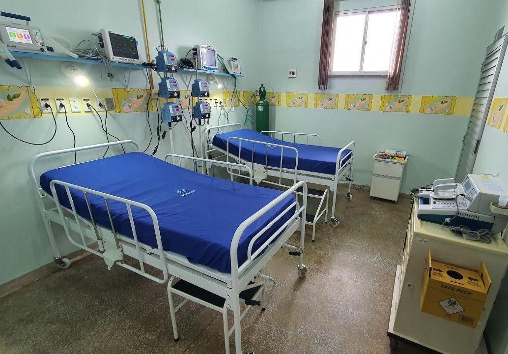 Municípios do interior receberão recursos destinados à Saúde