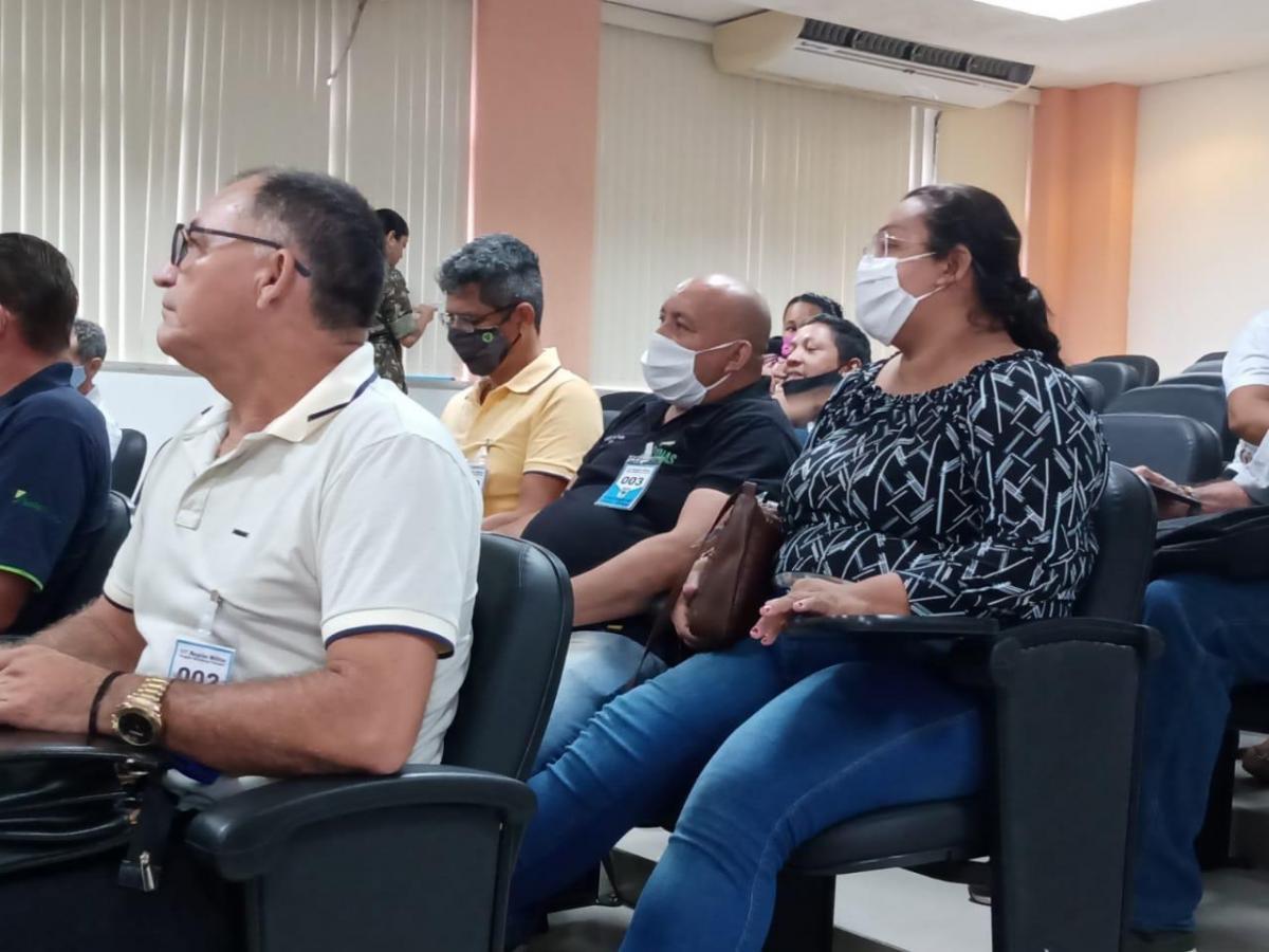 Com apoio técnico da FEI, 47 projetos são aprovados em Chamada Pública