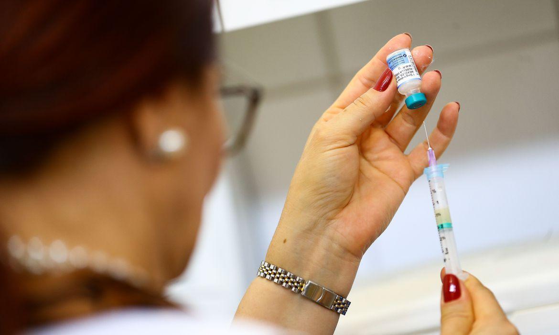 Baixa percepção de risco afasta população das vacinas, aponta Unicef