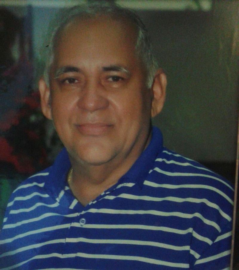 """""""É uma experiência que eu não desejo pra ninguém"""", disse Aderaldo Reis em última entrevista no hospital"""