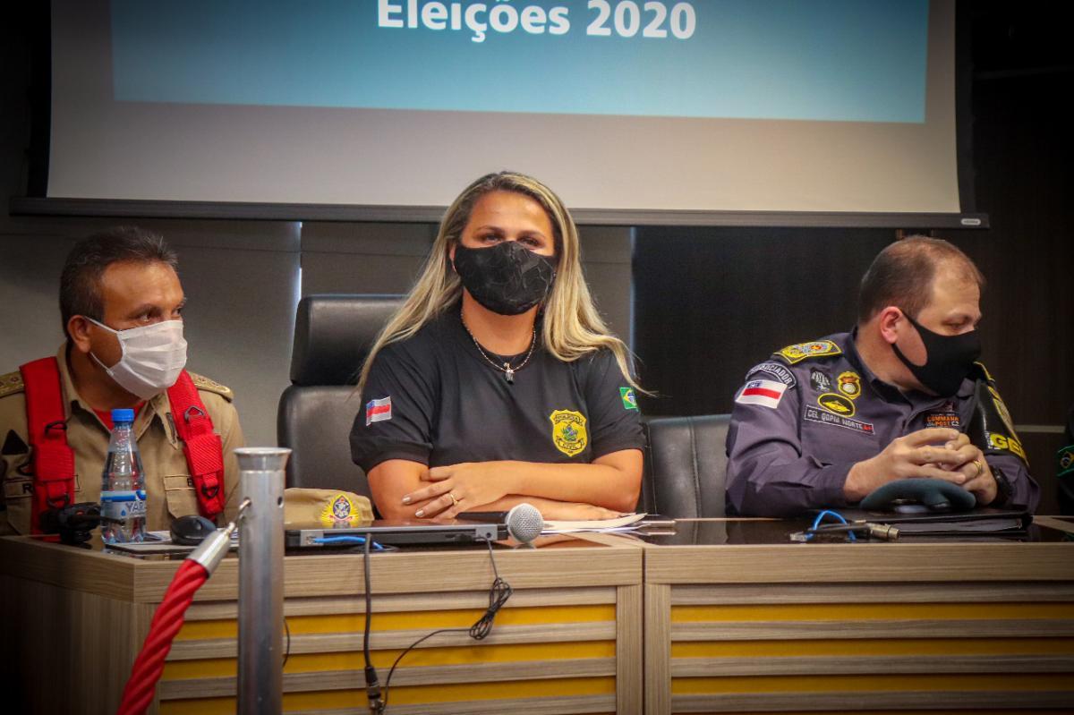 Polícia Civil instaurou 33 inquéritos para apurar crimes eleitorais no AM
