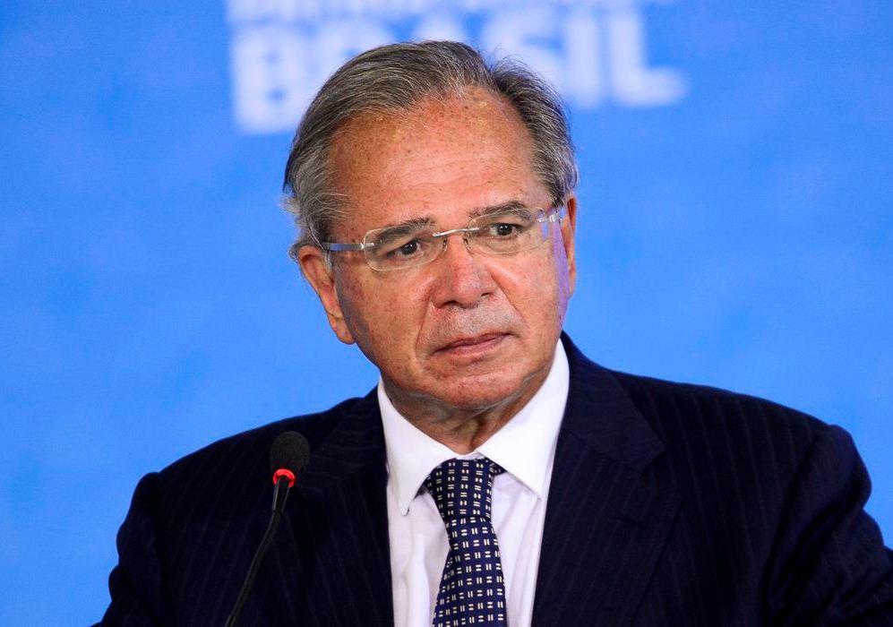 Em reunião do G20, Guedes diz que recuperação do Brasil surpreende