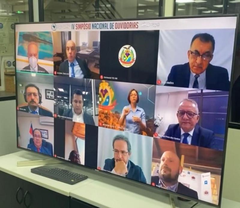 Ouvidoria do TCE-AM divulga vencedores do concurso de vídeos 'Cidadania em Foco'