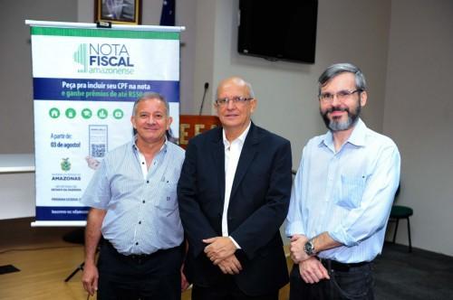 Sorteios da Campanha Nota Fiscal Amazonense retornam em janeiro