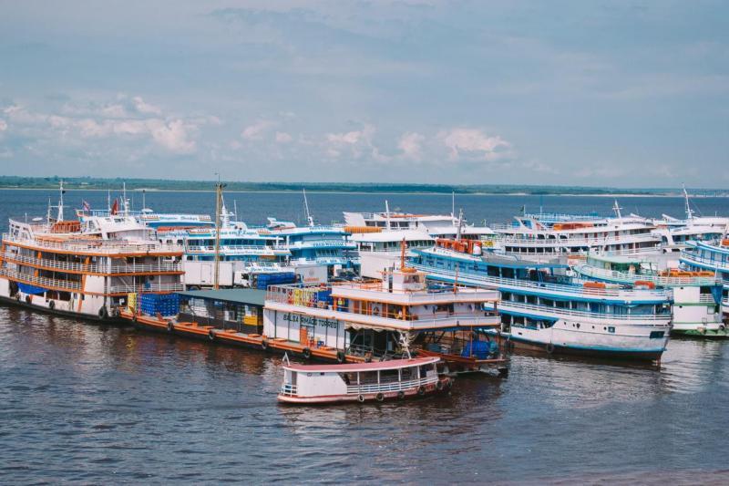 Fiscalizações no transporte hidroviário acumulam mais de 6 mil abordagens