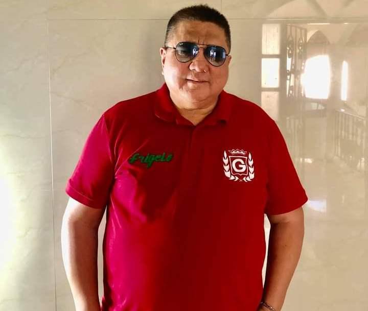 David Assayag tem alta do hospital Prontocord, em Manaus, onde estava internado para tratamento da Covid-19