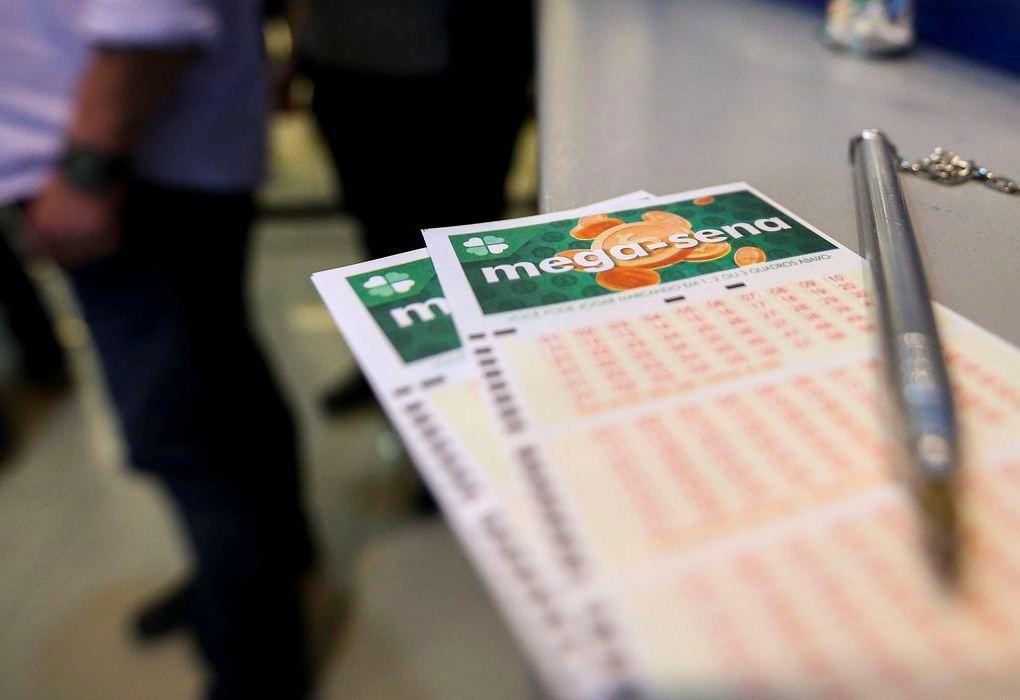 Mega-Sena sorteia neste sábado prêmio de R$ 22milhões