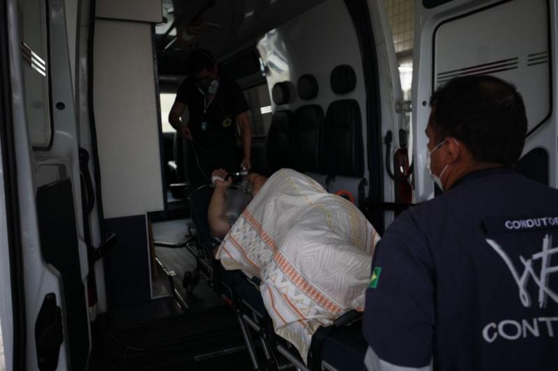Amazonas registra 1.152 novos casos de Covid-19, totalizando 249.713 infectados no estado