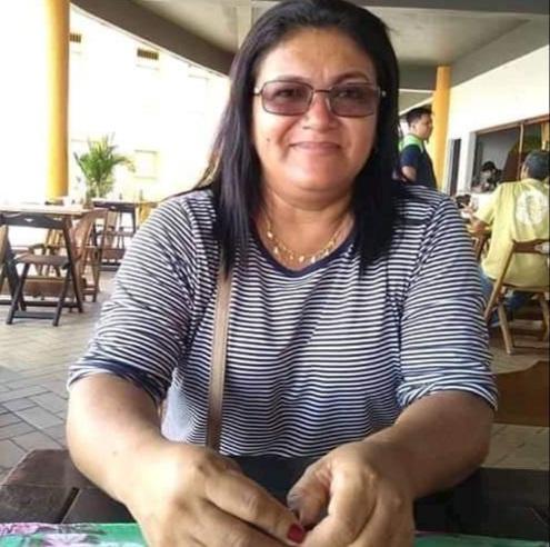 Professora Ana Marinho é mais uma vítima da Covid-19 em Barreirinha