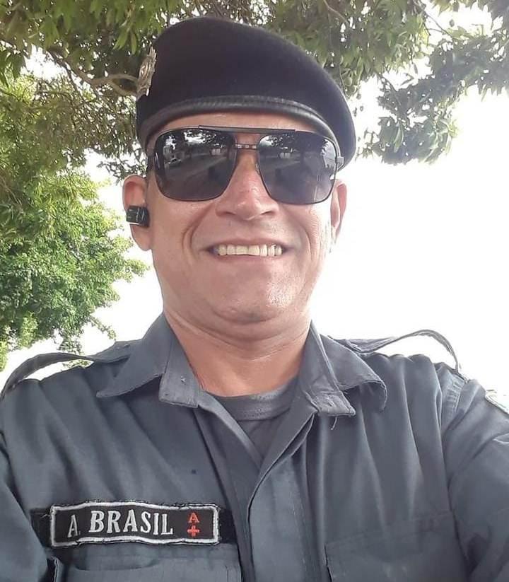 Policial de Parintins morre em decorrência da Covid-19
