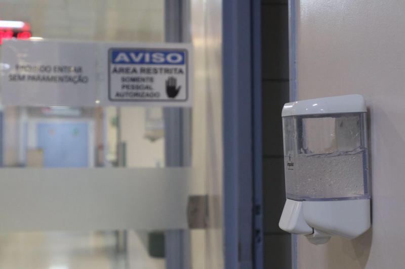 Amazonas registra 1.950 novos casos de Covid-19 na sexta-feira (19/02)