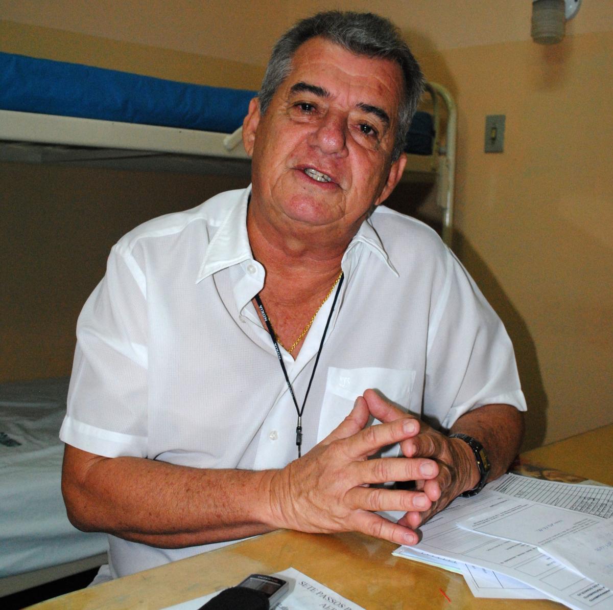 Médico Tarcísio Layme morre em Manaus vítima da Covid-19