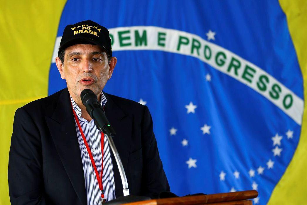 Suspensão de prova de vida vai até abril, diz presidente do INSS