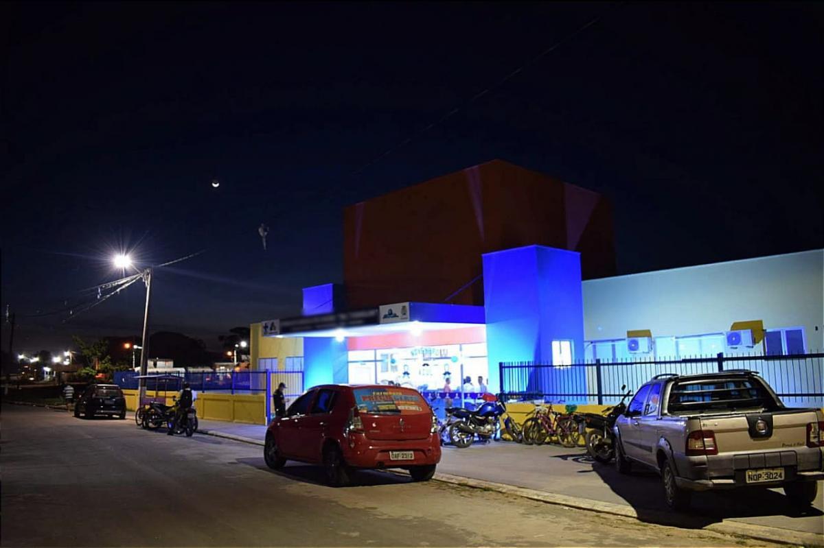 Prefeitura de Parintins intensifica atendimento noturno em quatro UBS