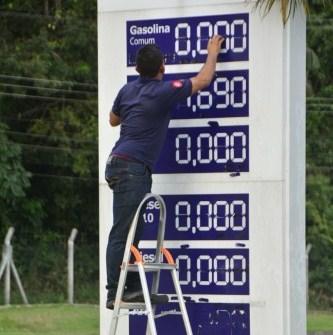 Preço da gasolina cai em Parintins após cobrança da Defensoria Pública