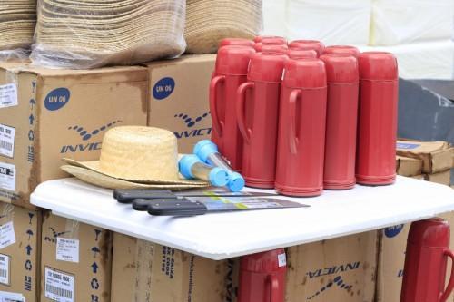 Sepror lança edital de pesca artesanal para beneficiar 480 pescadores