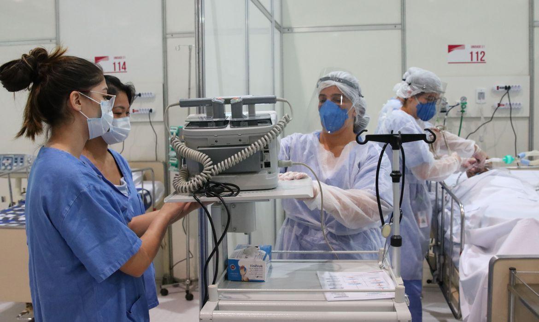 Covid-19: Brasil tem 3.251 mortes e 82.493 infectados em 24 horas