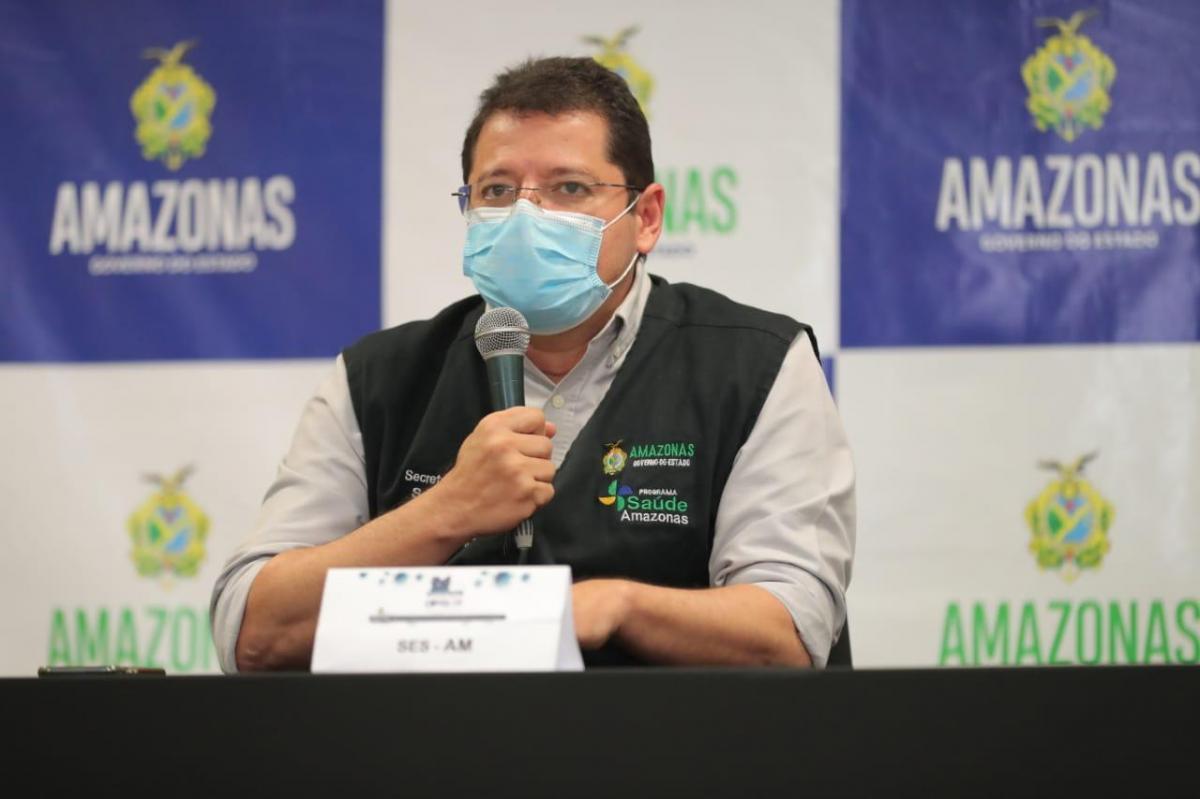 Secretário de Saúde garante que leitos de UTI não serão desativados