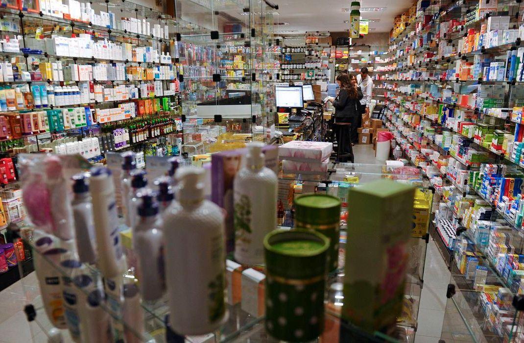 A partir de hoje (1º), remédios podem ficar até 10,08% mais caros