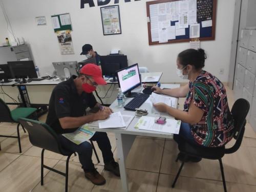 Adaf inicia campanha de atualização cadastral de animais em 13 municípios