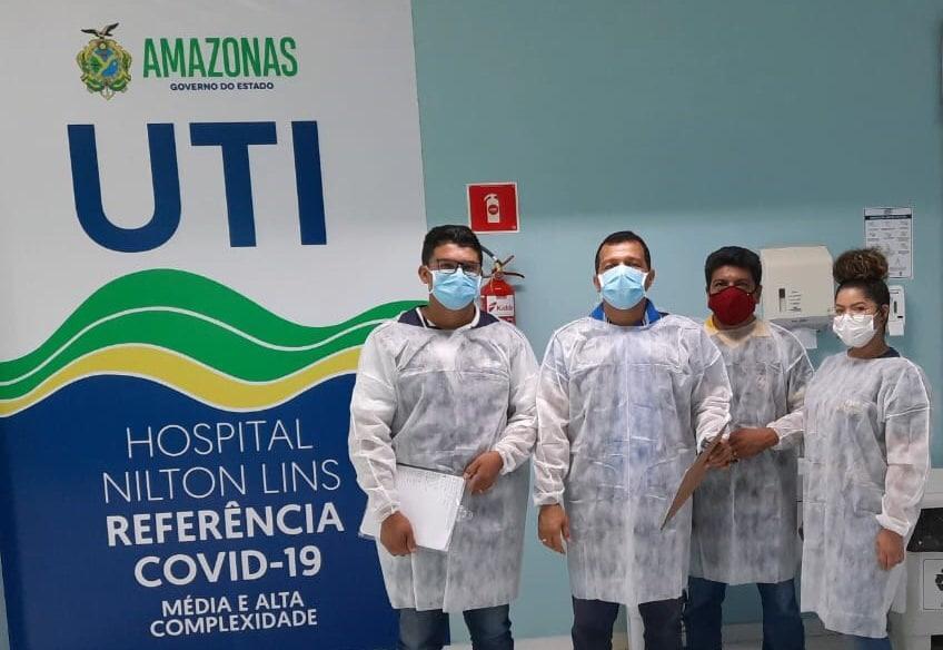 SES-AM moderniza infraestrutura da saúde pública no Estado