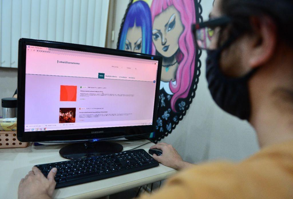 Portal da Cultura oferece serviços para classe artística e público