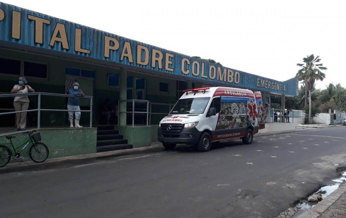 Hospital Padre Colombo reduz atendimento de emergência