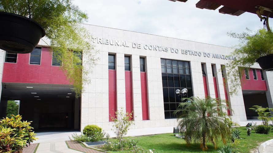 TCE-AM julga 33 processos nesta terça-feira (1º)